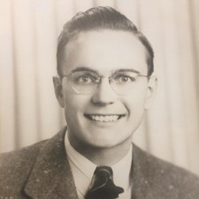 Albert Brown, Jr.