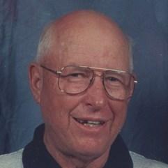 Capt. Harold Jameson