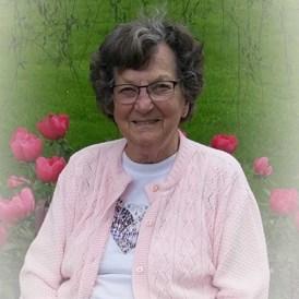 Shirley Durbin