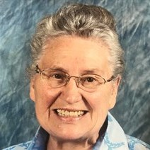 In Memory of Thelma Patton