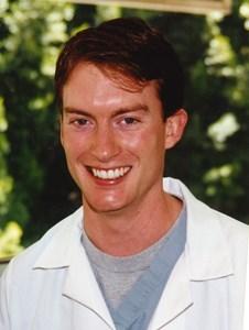 Dr. Jacob McGuire