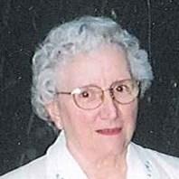 Mabel Kaltenbach