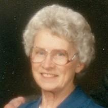 Evelyn Carr
