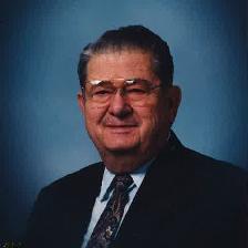 Rev. Floyd Nolin, Jr.