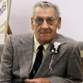 Eugene Hicks Sr.