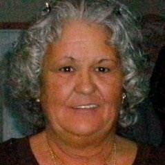 Patricia Fugate