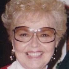 Dorothy Krahn
