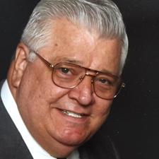 Clyde Hartman