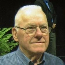 Gerald Siscoe