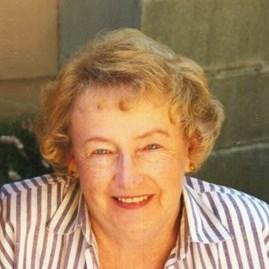 Margaret Mandrick