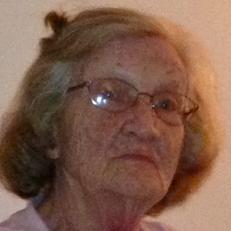 Anne Porter