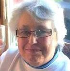 Sharon Bolin