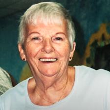 Shirley Jacobsen Blume