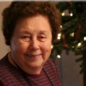 Virginia Lucas