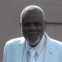 Bishop Dr. James Higginbottom, Sr.