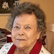 Barbara Huckleby