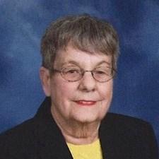 Phyllis Blum