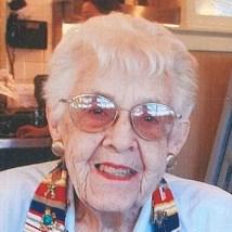 Doris Mannen