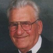 Elmer Eckhoff