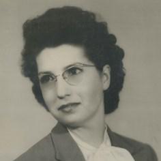 Agnes Sanders