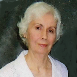 Nancy March