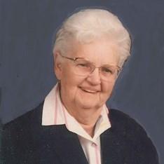 Mildred Colhouer