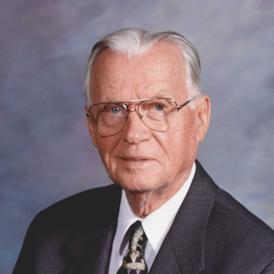 Howard Eicher