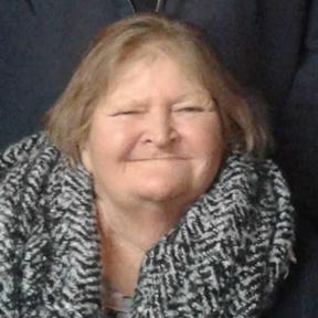 Judy Fuerbacher