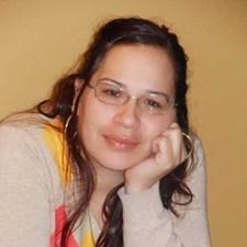 """Raquel Laboy Garcia """"Kelly"""""""