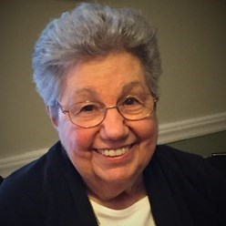 Margaret Martori