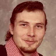 Glenn Harbin Sr.