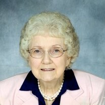 Myrtle Blackford