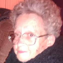 Violet Twamley
