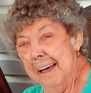 Patricia Ollie