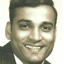 Dr. Santosh Reddy