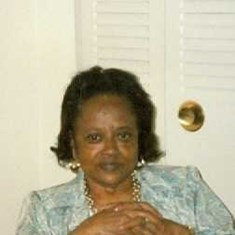 Ruth Weathers