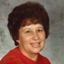 Betty Pleiss