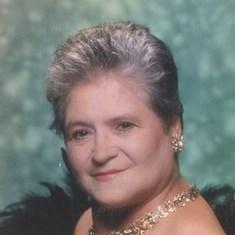 Maria Lapp