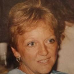 Betty Arcaro