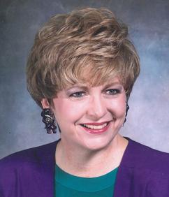 Connie Morgan
