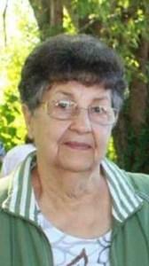 Velma Howell