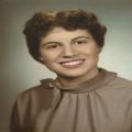 Mary Buschor