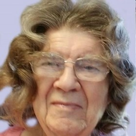 Shirley Hultin