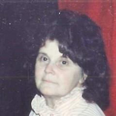 Pauline Yockey