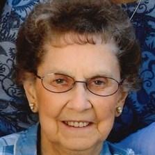 Maxine Johnston