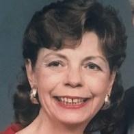 Mary Ann Lloyd