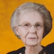Marjorie Mosher