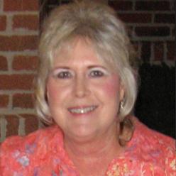 Donna Farrar