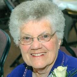 Doris Schehl