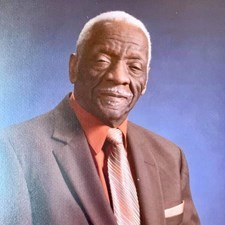 Clarence Collins, Jr.